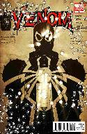 Venom #5 Second Printing [Comic] THUMBNAIL
