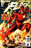 Flash #4 Eric Basaldua Variant Cover [DC Comic] THUMBNAIL