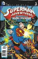 DC Comics Presents Superman Adventures #1 [DC Comic] THUMBNAIL