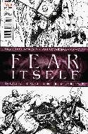 Fear Itself #2 Third Printing THUMBNAIL