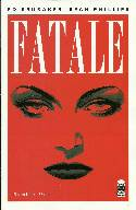 Fatale #1 Cover E- Fourth (4th) Printing [Comic] THUMBNAIL