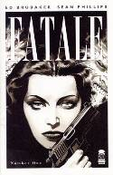 Fatale #1 Cover C- Second (2nd) Printing [Comic] THUMBNAIL