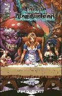 GFT Alice In Wonderland #6 Cover A- Spay Trifold [Comic] THUMBNAIL
