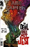 Abe Sapien Devil Does Not Jest #2 [Comic] THUMBNAIL
