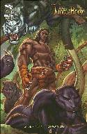 GFT Jungle Book #1 Cover C- Wildcats [Comic] THUMBNAIL