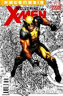 Wolverine And X-Men #1 Cho Variant Cover (xregg) [Comic]_THUMBNAIL