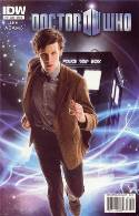 Doctor Who Ongoing Vol 2 #9 Cover B_THUMBNAIL