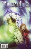 Doctor Who Ongoing Vol 2 #9 Cover RI- 1:10 Incentive_THUMBNAIL