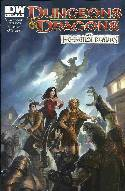 Dungeons & Dragons Forgotten Realms #1 Cover A- Walpole [Comic] THUMBNAIL