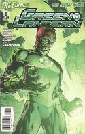 Green Lantern #2 Finch Variant Cover [Comic]_THUMBNAIL