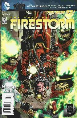 Fury Of Firestorm The Nuclear Men #7 [Comic]_LARGE