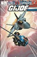 GI Joe Vol 2 Ongoing #11 Cover B [Comic] THUMBNAIL