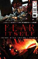 Fear itself #5 Second Printing [Comic] THUMBNAIL