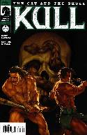 Kull That Cat & The Skull #1 Chen Cover THUMBNAIL