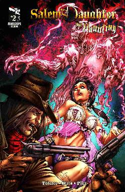 Salems Daughter The Haunting #2 Cover A- Ebas [Comic]_LARGE