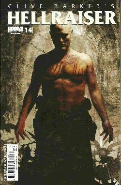 Hellraiser #14 Cover A [Comic] LARGE