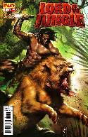 Lord Of The Jungle #1 Parillo Cover [Comic]_THUMBNAIL