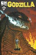 Godzilla Ongoing #2 Cover B- Frank [Comic]_THUMBNAIL