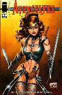 Avengelyne #1 Cover A- Liefeld THUMBNAIL