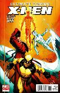 Ultimate Comics X-Men #1 Bagley Variant Cover [Comic] THUMBNAIL