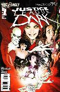 Justice League Dark #1 Second (2nd) Printing [Comic]_THUMBNAIL