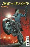 Army Of Darkness Ongoing #2 Seely Cover [Comic] THUMBNAIL