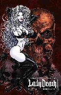 Lady Death Origins Annual #1 [Comic] THUMBNAIL