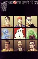 Ghostbusters Ongoing #4 Cover RI- Erik Burnham Incentive[Comic] THUMBNAIL