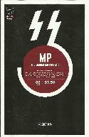Manhattan Projects #2 [Comic] THUMBNAIL