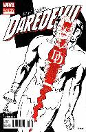 Daredevil #3 Second (2nd) Printing [Comic]