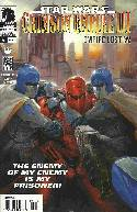 Star Wars Crimson Empire III Empire Lost #4 [Comic]_THUMBNAIL