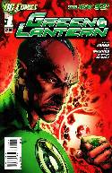 Green Lantern #1 Second (2nd) Printing [Comic]_THUMBNAIL