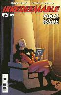 Irredeemable #37 Cover B [Comic] THUMBNAIL