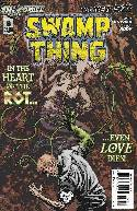 Swamp Thing #6 [Comic] THUMBNAIL