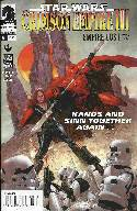Star Wars Crimson Empire III Empire Lost #5 [Comic] THUMBNAIL
