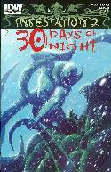 Infestation 2 30 Days Of Night (One Shot) Cover B [Comic] THUMBNAIL