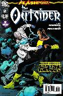Flashpoint The Outsider #2 THUMBNAIL