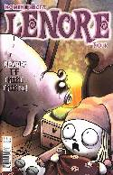 Lenore Volume 2 #4 Cover B [Comic]