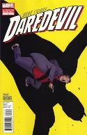 Daredevil #4 Second (2nd) Printing [Comic]