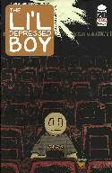 Lil Depressed Boy #11 [Comic] THUMBNAIL