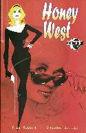 Honey West #6 [Moonstone Comic] THUMBNAIL