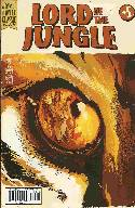 Lord Of The Jungle #5 Francavilla Cover [Comic] THUMBNAIL