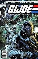 GI Joe A Real America Hero #168 Cover A