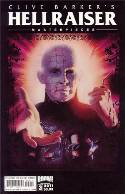 Hellraiser Masterpieces #3 [Comic] THUMBNAIL