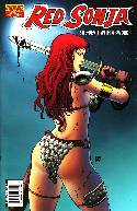 Red Sonja #62 Geovani Cover [Comic] THUMBNAIL
