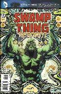 Swamp Thing #7 [Comic] THUMBNAIL