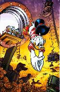 Ducktales #4 Cover C Near Mint (9.4) [Boom Comic] THUMBNAIL