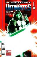 Ultimate Comics Ultimates #2 Third (3rd) Printing [Comic] THUMBNAIL