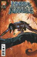 Lord Of The Jungle #3 Renaud Cover [Comic] THUMBNAIL
