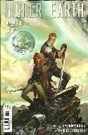 Higher Earth #1 Cover A [Comic] THUMBNAIL